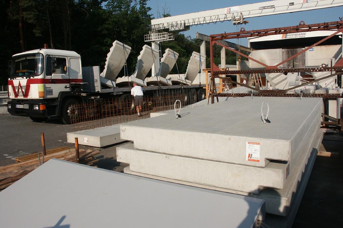 Gewinde Transportanker – ancotech AG Schweiz